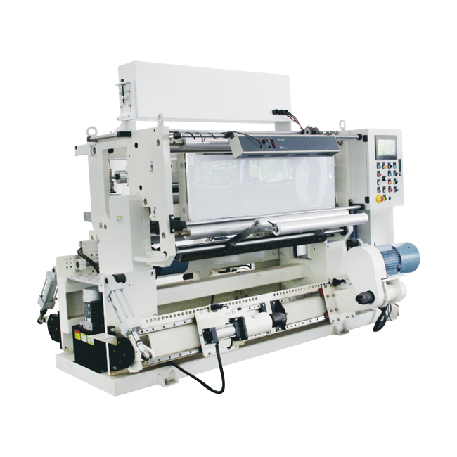 HN1600R Inspection Rewinding Machine for All Kind of Film Foil Laminations