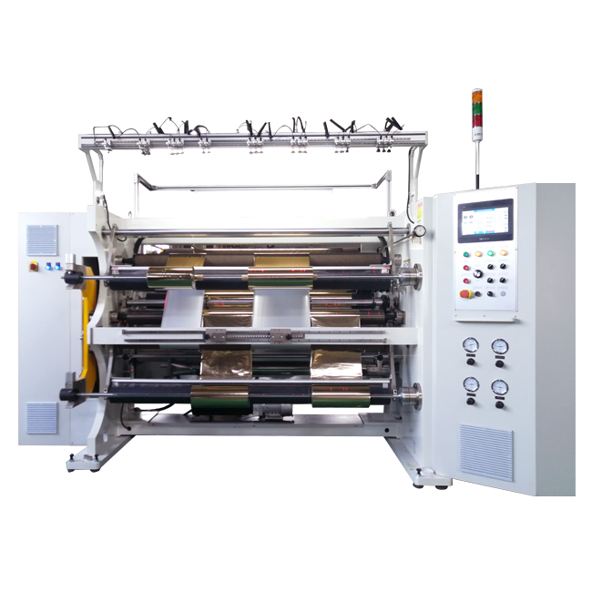 Hot Stamping Foil Slitter HN1600