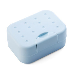 2020 Travel Soap Dish Box Case Mini Portable Holder Brand New Easy Carry soap box Home Decor Ornaments Saklama kutusu hot