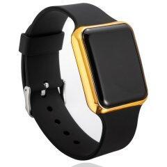 Sports Casual Men's Watches Luxury Digital Man Women Watch Silicone Strap LED Electronic Men Wristwatch Clock Relogio Masculino