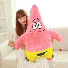 sponge bob 20cm spongebob plush toy soft anime cosplay doll for kids toys cartoon figure cushion home decoration cute dolls toy