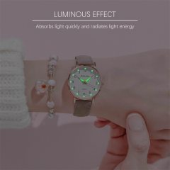 2021 NEW Watch Women Fashion Casual Leather Belt Watches Simple Ladies' Small Dial Quartz Clock Dress Wristwatches Reloj mujer
