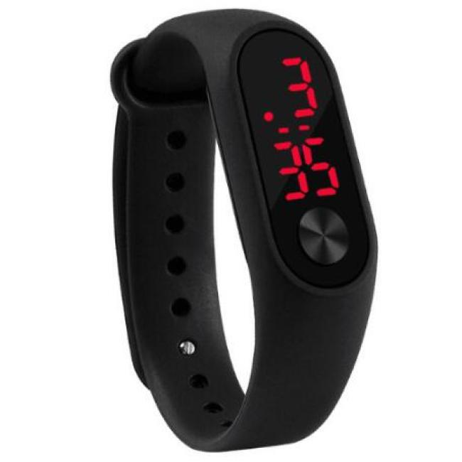 2019 Korea Xiaomi second generation LED bracelet watch