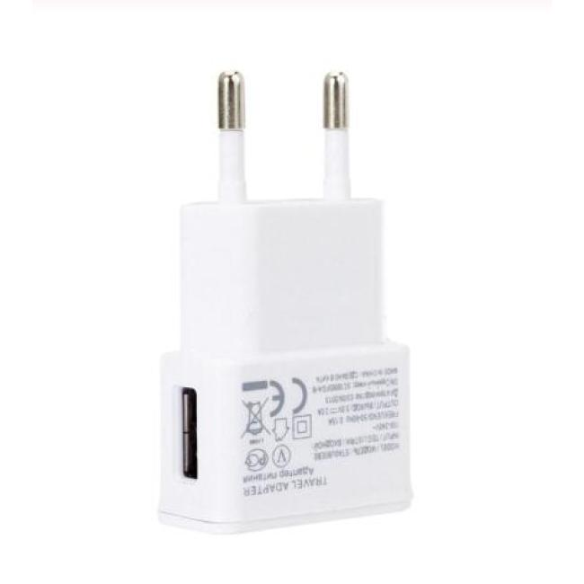 Hot 5V 2A Travel Convenient EU Plug Wall Adapter For Samsung galaxy S5 S4 S6 note 3 2 For iphone6 5 4 cell phones