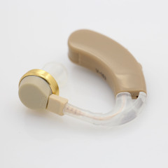 Hearing Aid Convenient AXON V-163 Personal Sound Voice Amplifier Behind Ear Hearing Aids Hearing Device for the Deaf