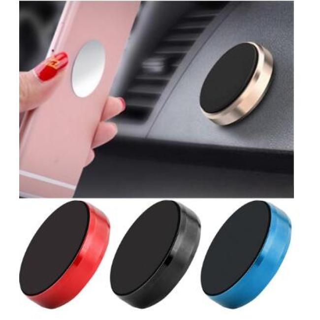 Universal In Car Magnetic Dashboard Cell Mobile Phone GPS PDA Mount Holder Stand Driving Magnet Dashboard Mount