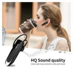 Bluetooth Headset Bluetooth Earphone Hands-free Headphone Mini Wireless Headsets Earbud Earpiece For iPhone xiaomi