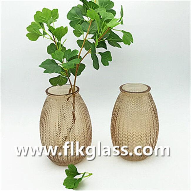 FH23218AM-23 2020 Glass Vase