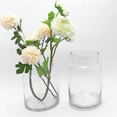 FH23048-18 FH23049-23 2020 Glass Vase