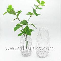 FH23214 FH23215 2020 Glass Vase