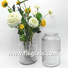 FH23210-16 FH23211-22 2020 Glass Vase