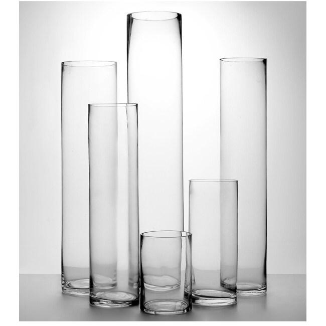Cylinder Vase-D10
