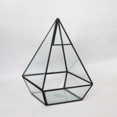 Geometric Glass-FH104BK