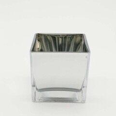 Cube Vase-FH11010SL