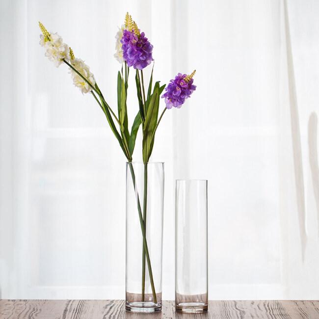 Cylinder Vase-D8