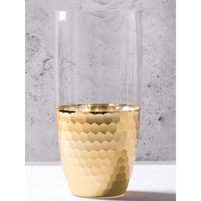 Mercury Vases-FH23031-20GD