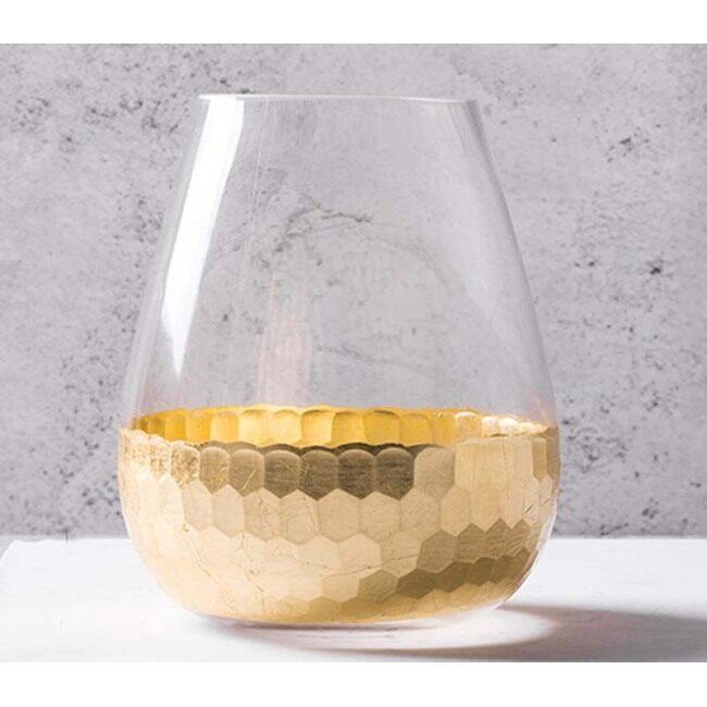 Mercury Vases-FH23032-16GD