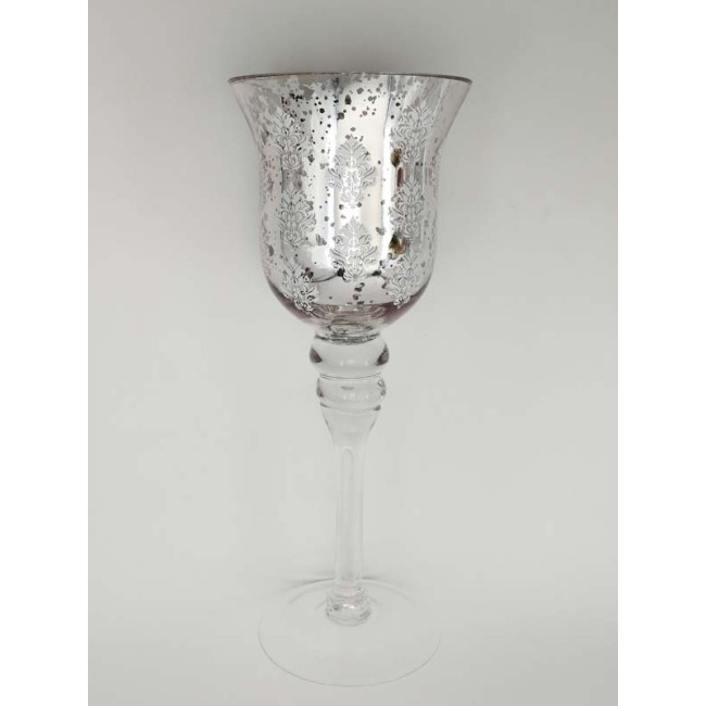 Candle Holders-FH25108-30PSL