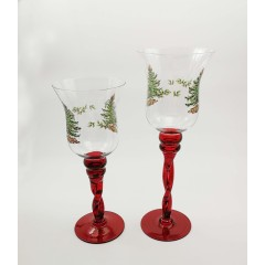 Candle Holders-FH25108MRD
