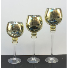 Candle Holders-FH25110GD