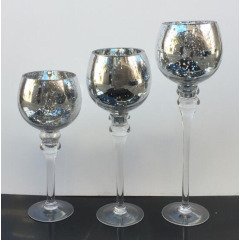 Candle Holders-FH25110SL