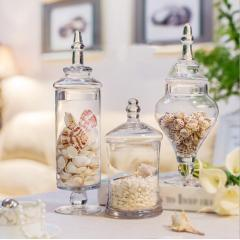 Apothecary Jars-FH26304T
