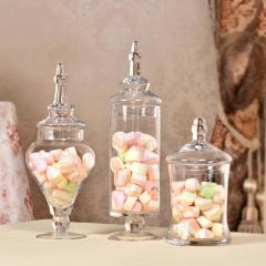 Apothecary Jars-FH26306T