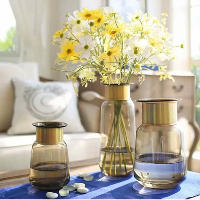 Colored  Vases-FH27019