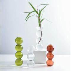 FH340 2020 Glass Vase