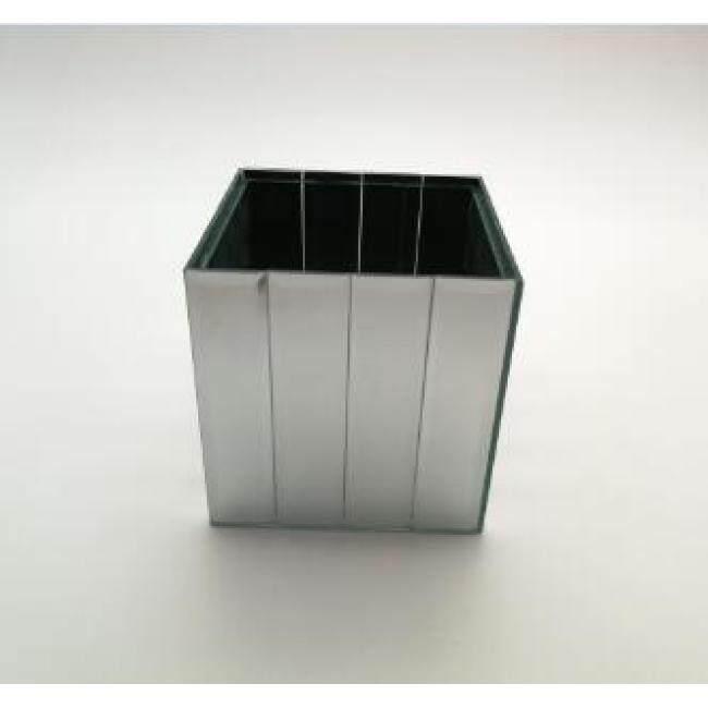 FM1291  2020 Mirror Glass Vase