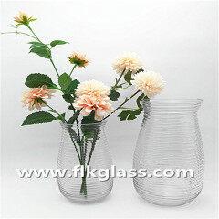FH23212 FH23213 2020 Glass Vase