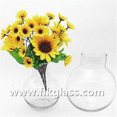 FH23207 FH23208 2020 Glass Vase