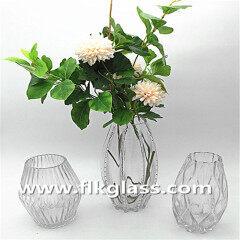 FH23216 2020 Glass Vase