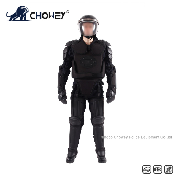 Body protectiveantiriotsuitfor police and military ARV0458