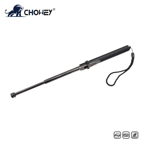 High-quality automatic spring mechanical baton for self defense BT16B195