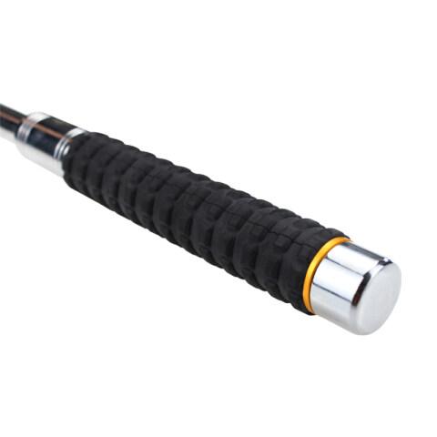 حار بيع مكافحة الشغب الصلب عصا قابلة للتوسيع BT26G188