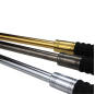 Hot sell anti riot steel expandable baton BT21S188