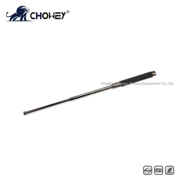 Hot sell anti riot steel expandable baton BT26B188