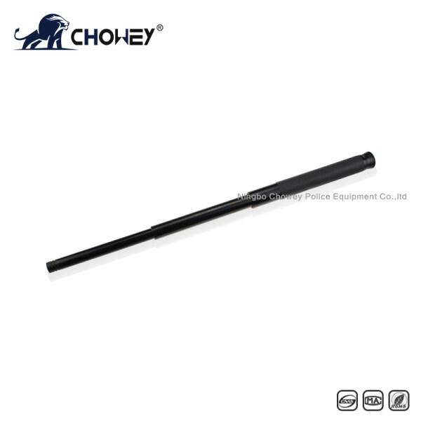 High-quality anti riot mechanical expendable baton MB21B206
