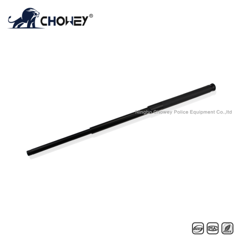 Hot sell anti riot mechanical expendable baton MB26B208