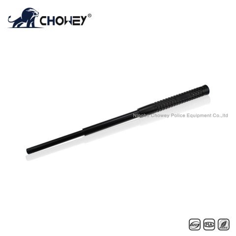 Hot sales anti riot mechanical expendable baton MB21B266