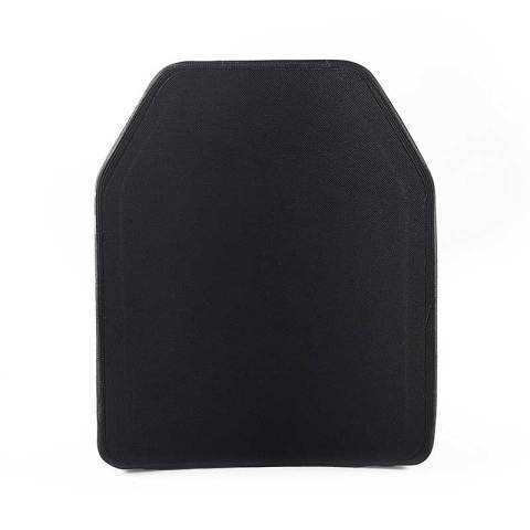High Protection Level PE Bulletproof Insert Plate Body Armor BP0163