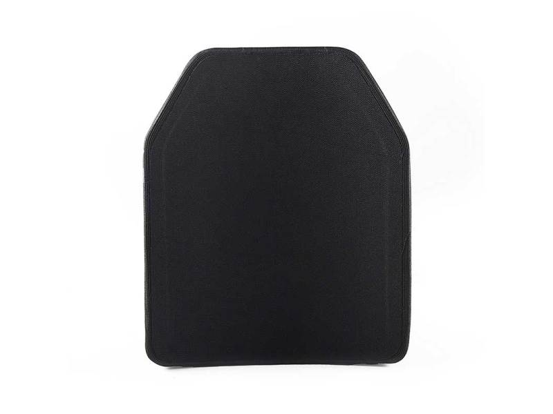 Military combat tactical PE bulletproof insert plate BP0163