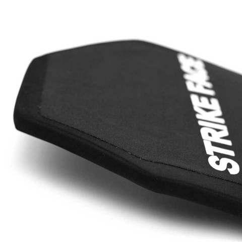 مستوى حماية عالي SiC + PE مضاد للرصاص درع للجسم BP0869