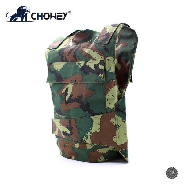 Concealable Air Camouflage Bulletproof Vest BV0807