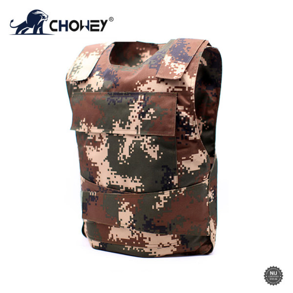 Classic police usage bulletproof vest BV0809