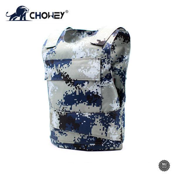 Classic police usage bulletproof vest BV0826