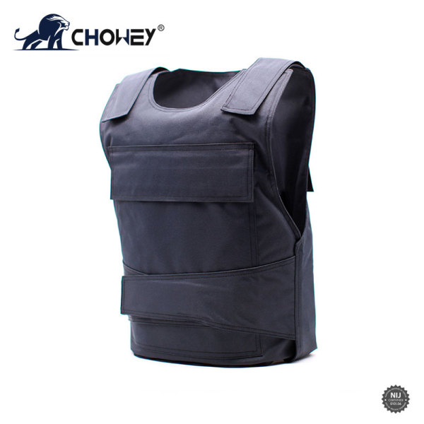 Concealable Blue Soft Bulletproof Vest BV0834