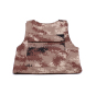 Interal Wear Jungle Camouflage Bulletproof Vest BV0856
