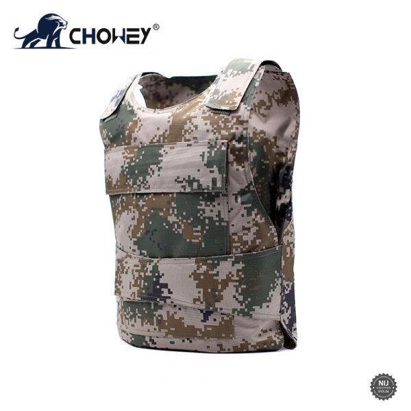Classic police usage bulletproof vest BV0879
